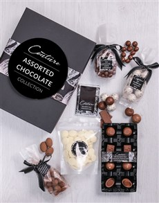 gifts: Small Assorted Chocolate Couture Box!