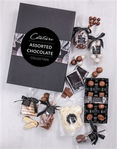 gifts: Large Assorted Chocolate Couture Box!