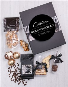 gifts: Mocha Couture Hamper!