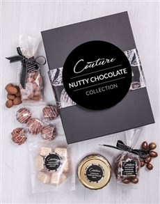 gifts: Nutty Couture Hamper!