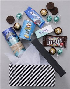gifts: Teal Gourmet Gift Box!