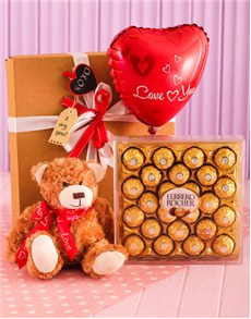gifts: Soft and Sweet Treats!