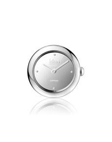 jewellery: Idun Denmark Rocking Stainless Steel Charm Watch!