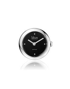 jewellery: Idun Denmark  Rocking Black Cubic's Charm Watch!