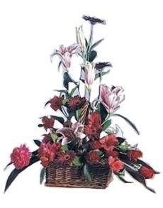 flowers: Moulin Rouge Arrangement!