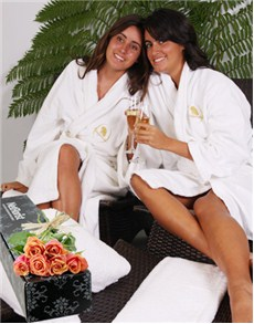 gifts: Mangwanani African Premier Night Spa Package!
