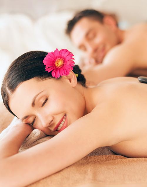 get-well: Back, Neck & Shoulder Massage with Gift!