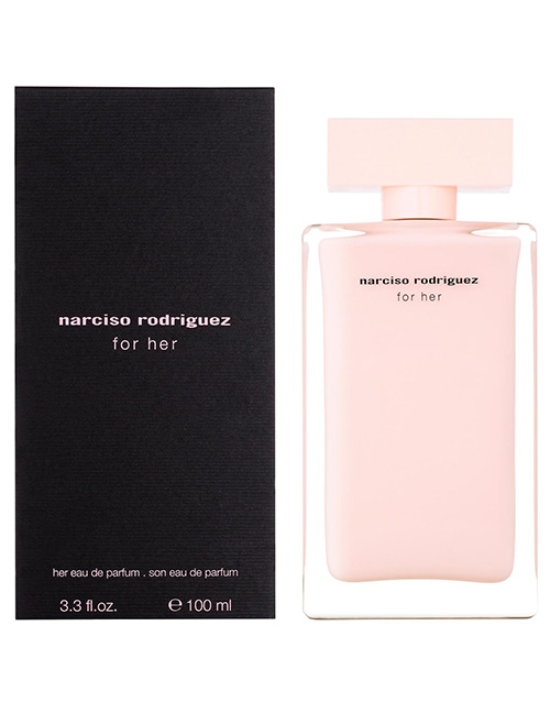 perfume: Narciso Rodriguez For Her 100ml EDP!