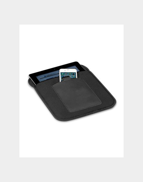 gadgets: Silicon Tablet Sleeve!