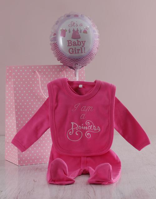 baby: Little Princess Hamper!