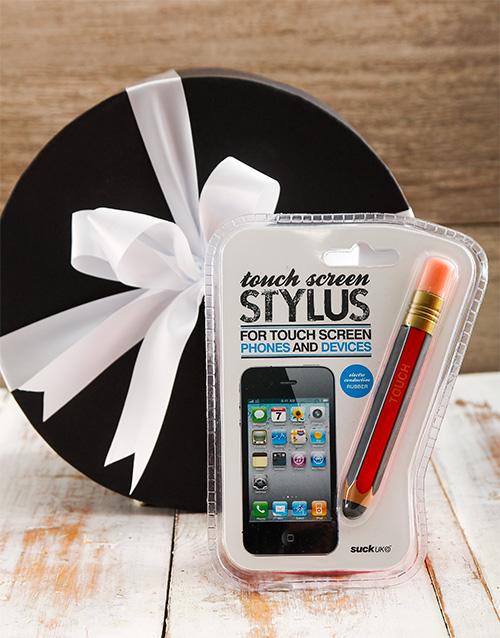 gadgets: Stylus Pen Gift Set!