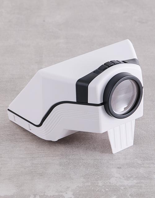 gadgets: Paladone Smartphone Projector!
