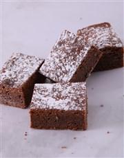 Birthday Brownie Box