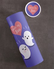 My Boo Cookie Tube Surprise