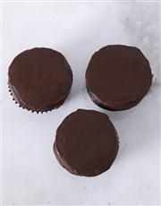Guilty Pleasures Cupcake Variety