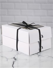 Personalised Chocolate Photo Cupcakes