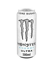 MONSTER ULTRA ENERGY DRINK 500ML.