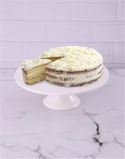 Chateau Gateaux Vanilla Dream Cake