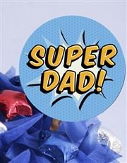Super Dad Chocolate Delights