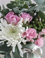 French Flair Flowers