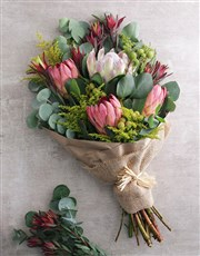 Traditional Protea Bouquet