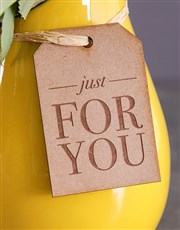 Wondrous Yellow Arrangements