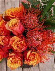 Floral Marvel Blooms