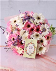 Thinking of You Gerbera Bouquet