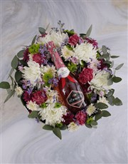 A Bottle and Bunch