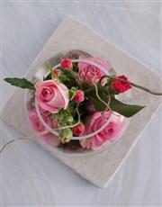 Intimate Flower Varieties