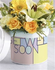 Get Well Soon Blooms
