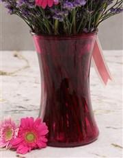 Mixed Gerbera Blossoms
