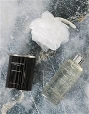 White Roses Mixed Hamper
