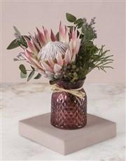 Elegant Protea Arrangement