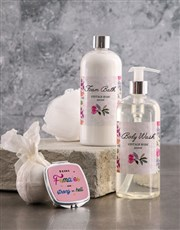 Personalised Females Are Strong Cosmetic Hamper