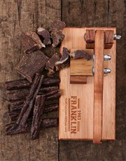 Any biltong lover will just adore this unique bilt