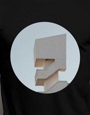Personalised Round Photo T Shirt