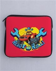 Personalised Ready To Roll Kids Tablet Cover