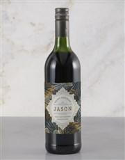Personalised Birthday Antique Rietvallei Wine