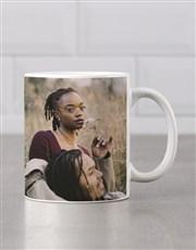 Personalised Youre An Adventure Mug Tube