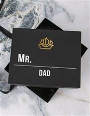 Personalised Treat Him Man Crate