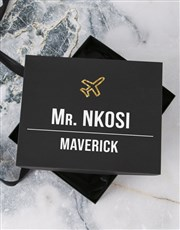 Personalised Maverick Man Crate