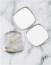 Personalised Grey Purse And Notebook