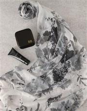 Personalised Black Jewellery Box