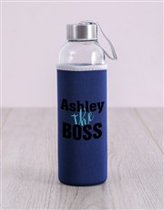 Give your boss a gift that he or she can really ma