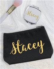 Let her store those makeup essentials in style wit