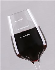 If your boss loves their wine, they will just ador