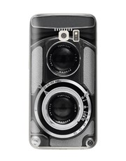 Personalised Camera Samsung Cover