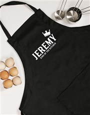 Make that king of the kitchen feel extra special w