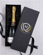 Personalised Bubbly Giftbox